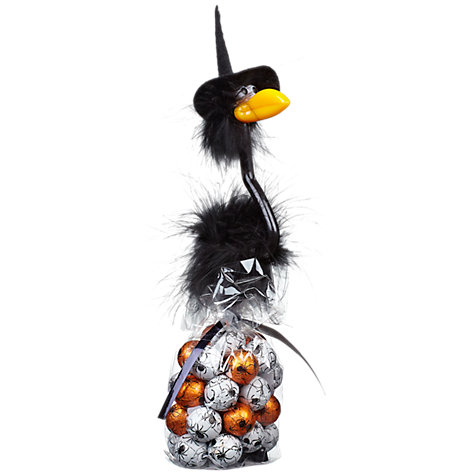 Buy Haunted House Bird Pen/Chocolates, 140g, Assorted Online at johnlewis.com