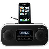 John Lewis Apollo II DAB/FM iPod Dock