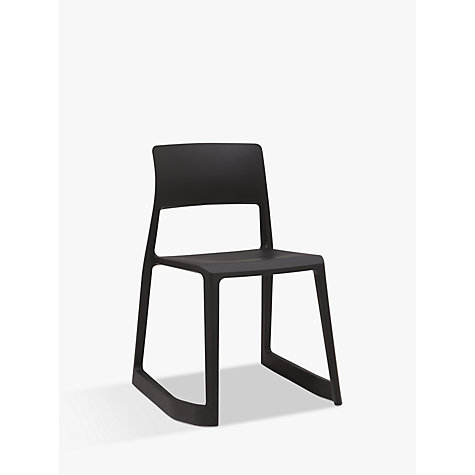 Buy Vitra Tip Ton Chairs Online at johnlewis.com