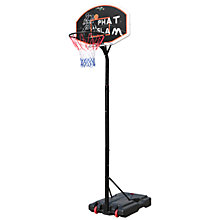 Buy Phat Slam Intermediate Height Basketball Hoop and Net Online at johnlewis.com