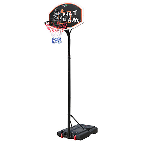 Buy Phat Slam Intermediate Height Basketball System Online at johnlewis.com