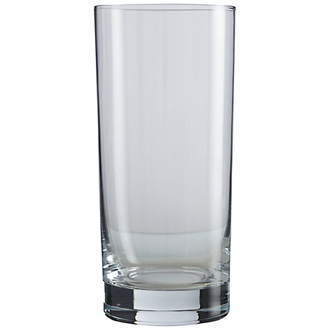 Buy John Lewis Casa Large Highball Glasses, Set of 4, Clear Online at johnlewis.com