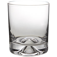 Buy John Lewis Casa Pyramid Tumblers, Box of 4 Online at johnlewis.com