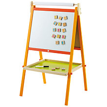 Buy Sevi Magnetic Black Board, Multi Online at johnlewis.com