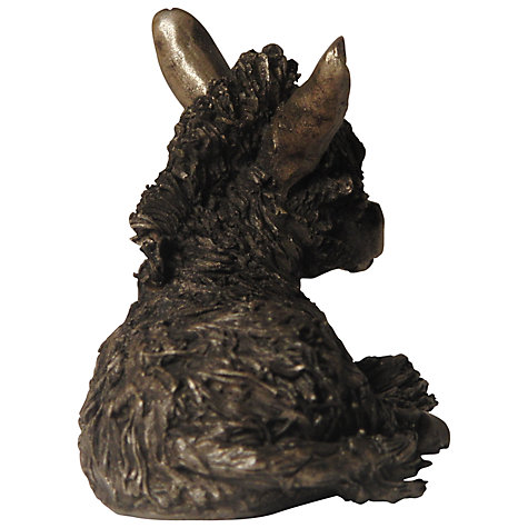 Buy Frith Sculpture Baby Donkey, By Veronica Ballan Online at johnlewis.com