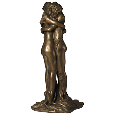 Image of Frith Sculpture Embrace, By Bryan Collins