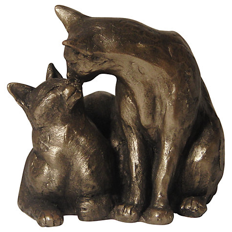 Buy Frith Sculpture Felix and Oscar, by Paul Jenkins Online at johnlewis.com