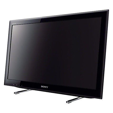 Buy Sony Bravia KDL26EX553 LED HD 720p Smart TV, 26 Inch with Freeview HD Online at johnlewis.com