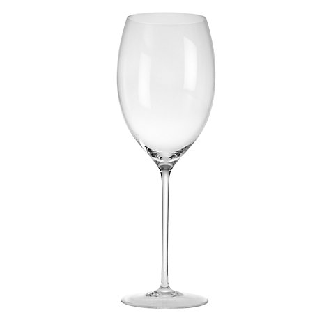 Buy Villeroy and Boch Allegorie Premium Bordeaux Goblet Online at johnlewis.com