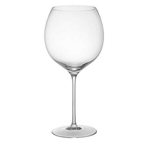 Buy Villeroy and Boch Allegorie Premium Burgundy Grand Cru Goblet Online at johnlewis.com