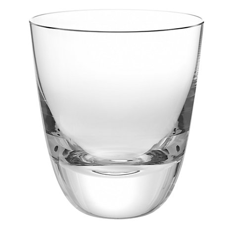 Buy Villeroy and Boch American Bar Straight Bourbon Cocktail Tumbler Online at johnlewis.com