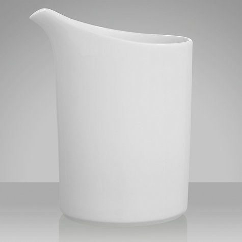 Buy Villeroy & Boch Modern Grace Creamer, 220ml Online at johnlewis.com