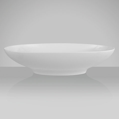 Buy Villeroy & Boch Modern Grace Oval Bowl, 30cm Online at johnlewis.com