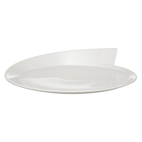 Buy Villeroy & Boch New Wave Presentation Plate, L30cm Online at johnlewis.com