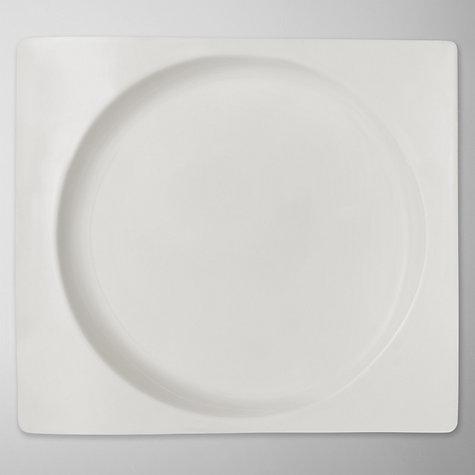 Buy Villeroy & Boch New Wave Rectangular Plate Online at johnlewis.com