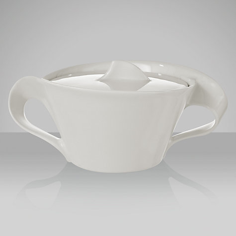 Buy Villeroy & Boch New Wave Sugar/Jam Pot Online at johnlewis.com