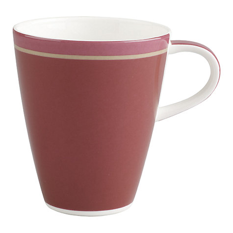 Buy Villeroy & Boch Caffé Club Mugs Online at johnlewis.com