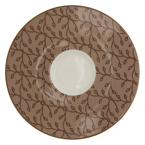 Buy Villeroy & Boch Caffé Club Coffee Saucers Online at johnlewis.com