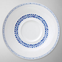 Buy Villeroy & Boch Farmhouse Touch Breakfast Saucer Online at johnlewis.com