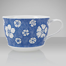 Buy Villeroy & Boch Farmhouse Touch Breakfast Cup Online at johnlewis.com