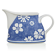 Buy Villeroy & Boch Farmhouse Touch Creamer Online at johnlewis.com