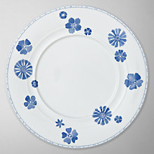 Buy Villeroy & Boch Farmhouse Touch Flat Plate Online at johnlewis.com