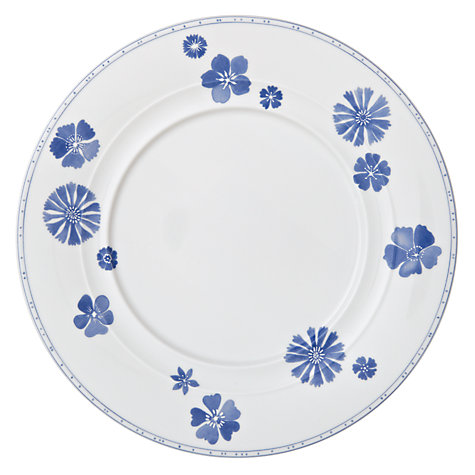 Buy Villeroy & Boch Farmhouse Touch Flat Plate, Dia.19.5m Online at johnlewis.com