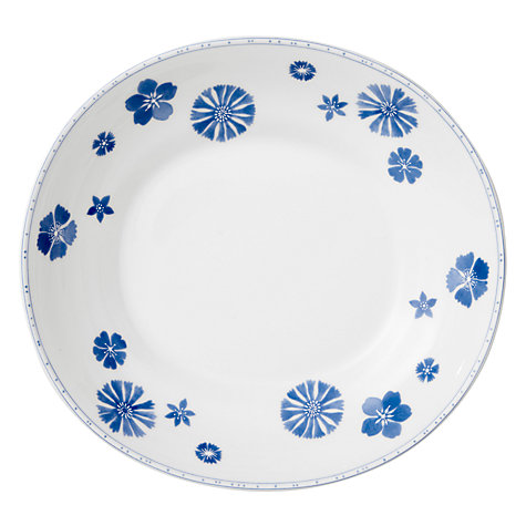Buy Villeroy & Boch Farmhouse Touch Oval Pasta Plate, L29cm Online at johnlewis.com