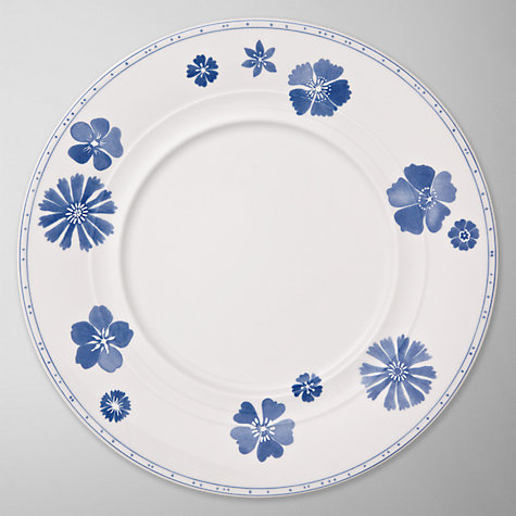 Buy Villeroy & Boch Farmhouse Touch Salad Plate, Dia.23cm Online at johnlewis.com