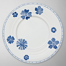 Buy Villeroy & Boch Farmhouse Touch Side Plate, Dia.17cm Online at johnlewis.com