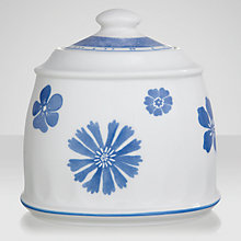 Buy Villeroy & Boch Farmhouse Touch Sugar/Jam Pot Online at johnlewis.com