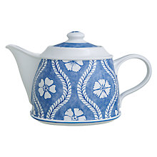 Buy Villeroy & Boch Farmhouse Touch Teapot, 1.25L Online at johnlewis.com