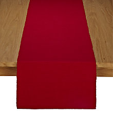 Buy House by John Lewis Table Runner Online at johnlewis.com