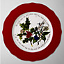 Buy Portmeirion The Holly and The Ivy Charger Plate, Dia.33cm Online at johnlewis.com