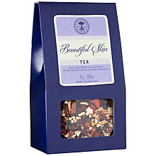 Buy Neal's Yard Beautiful Skin Tea, 75g Online at johnlewis.com