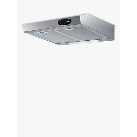 Buy Elica Krea Cooker Hood, Stainless Steel Online at johnlewis.com
