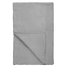 Buy House by John Lewis Knit Throw Online at johnlewis.com