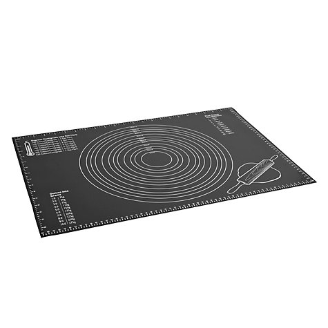 Buy John Lewis Silicone Preparation Mat Online at johnlewis.com