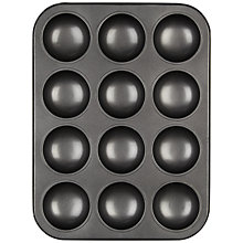 Buy Eddingtons 12 Cup Mince Pie Pan Online at johnlewis.com