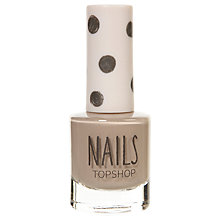 Buy TOPSHOP Nails - Browns/Greys/Nudes Online at johnlewis.com