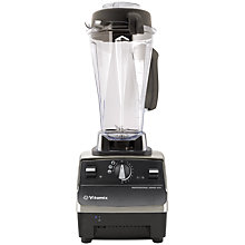 Buy Vitamix® 010253 Pro500 Blender, Brushed Stainless Steel Online at johnlewis.com