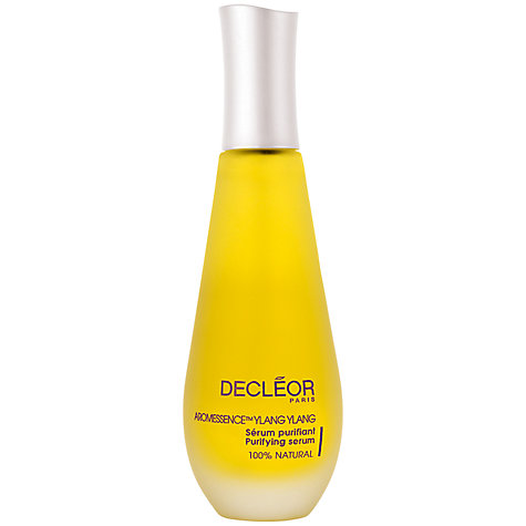 Buy Decléor Aromessence™ Ylang Ylang Purifying Serum, 15ml Online at johnlewis.com
