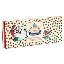 Buy Hope & Greenwood Caramels Milk Chocolate North Pole Party Selection Box, 100g Online at johnlewis.com