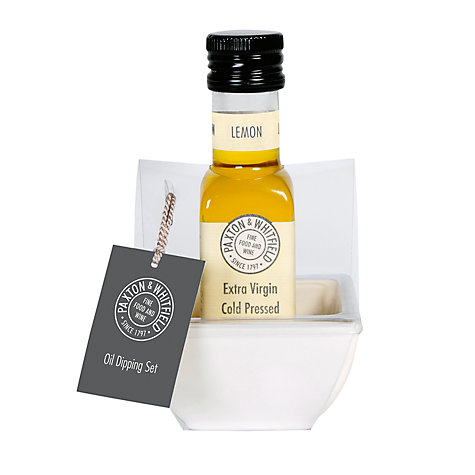 Buy Paxton and Whitfield Mini Oil Dipping Set, 100ml Online at johnlewis.com