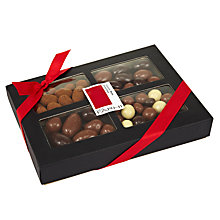 Buy Farhi Fruit and Nuts Chocolate Selection Box, 390g Online at johnlewis.com