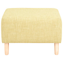 Buy House by John Lewis Alex Footstools Online at johnlewis.com
