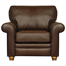 Buy John Lewis Portland Armchair, Brazil Online at johnlewis.com