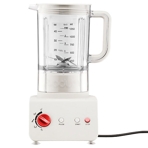 Buy Bodum Bistro Blender Online at johnlewis.com