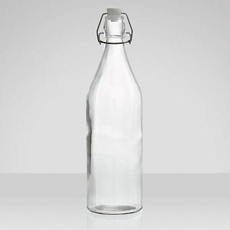 Buy House by John Lewis Bottle, 1L Online at johnlewis.com