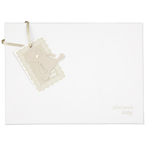 Buy John Lewis My 1st Passport and Luggage Tag Set Online at johnlewis.com